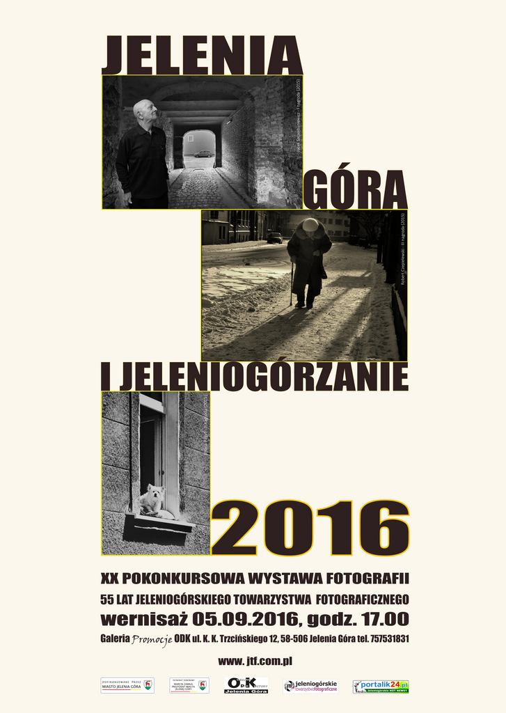 """""""Jelenia Góra i Jeleniogórzanie"""" 5 września ODK"""