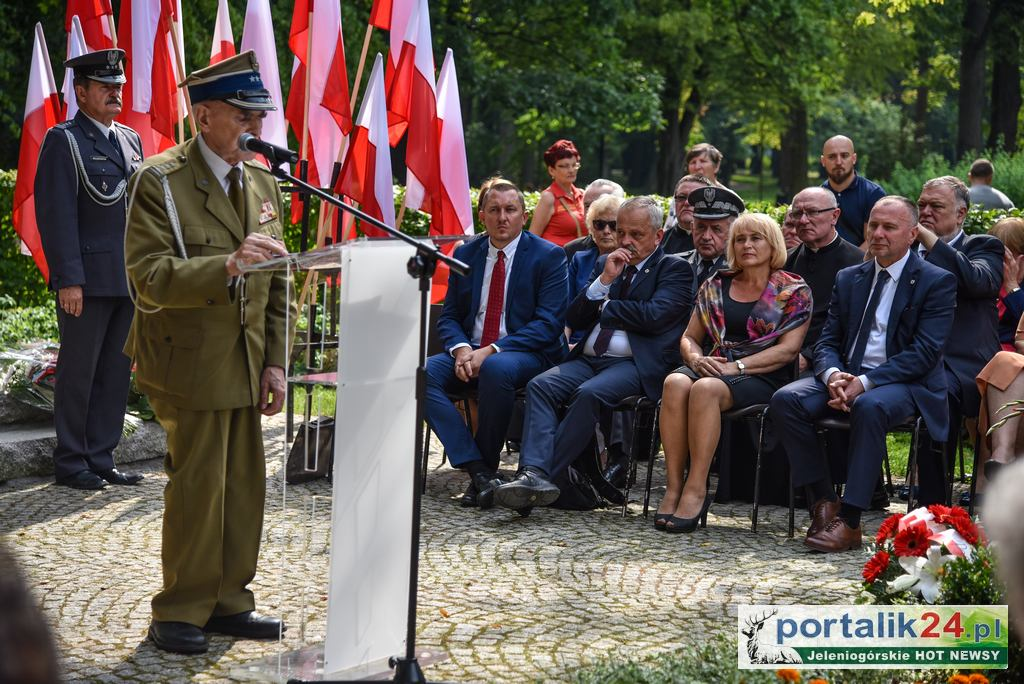 Pod Mieczami Piastowskimi… w 77. rocznicę wybuchu II wojny światowej