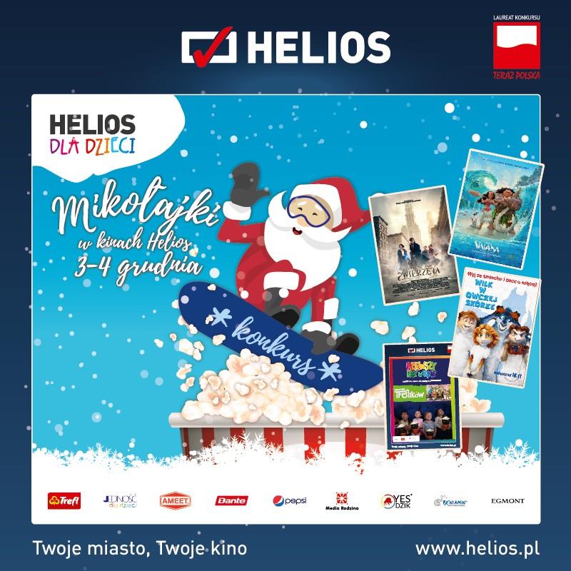 IP Helios Mikołajki