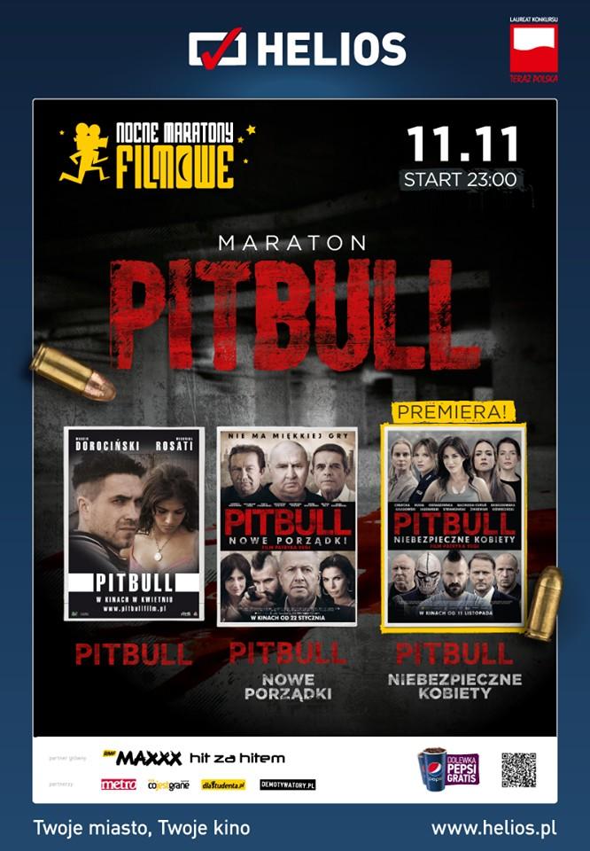 NMF Pitbull
