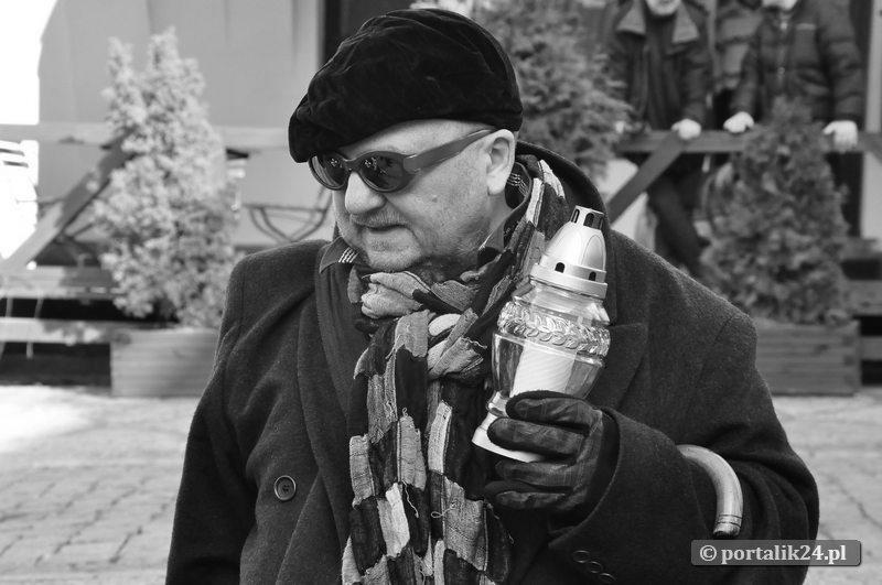 Odszedł Grzegorz Jędrasiewicz