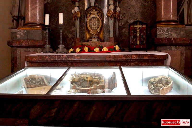 lubomierz relikwie swietych skarb 02