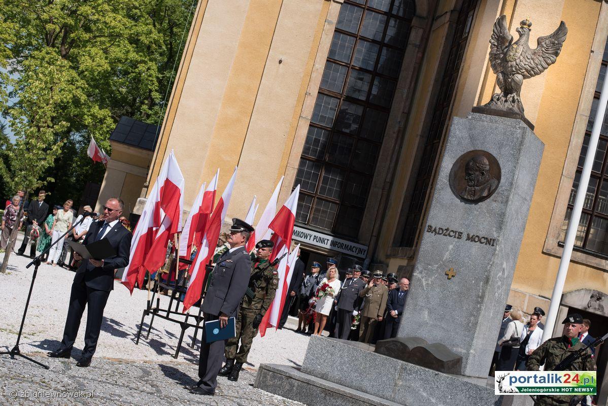 Święto Wojska Polskiego i 97. rocznica Bitwy Warszawskiej