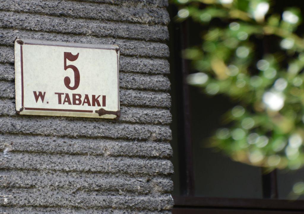 Sprawa nazw ulic zarzewiem polemik między różnymi środowiskami