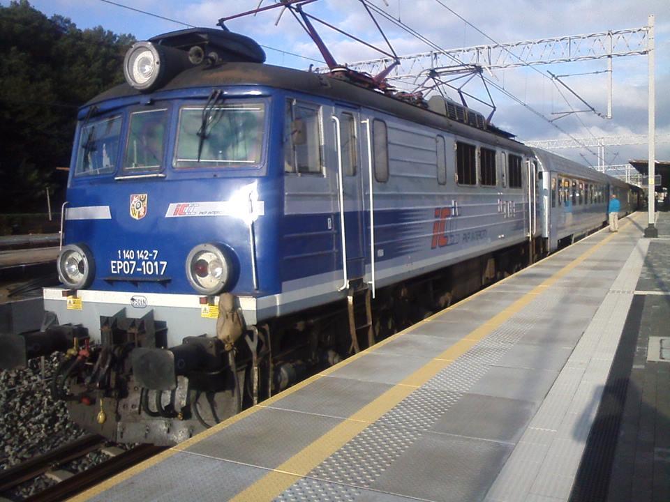 Wraca bezpośrednie połączenie kolejowe Jeleniej Góry ze Szczecinem