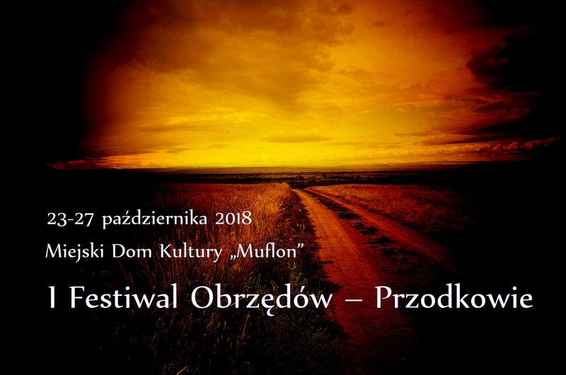 festiwal obrzędów przodkowie