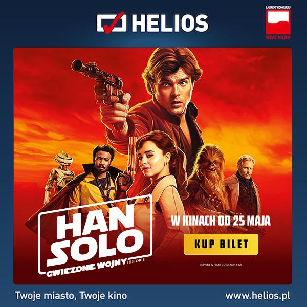 IP Helios HanSolo