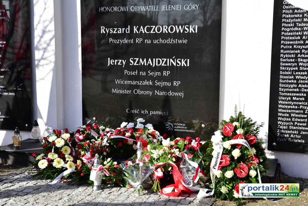 Pamięci ofiar katastrofy smoleńskiej
