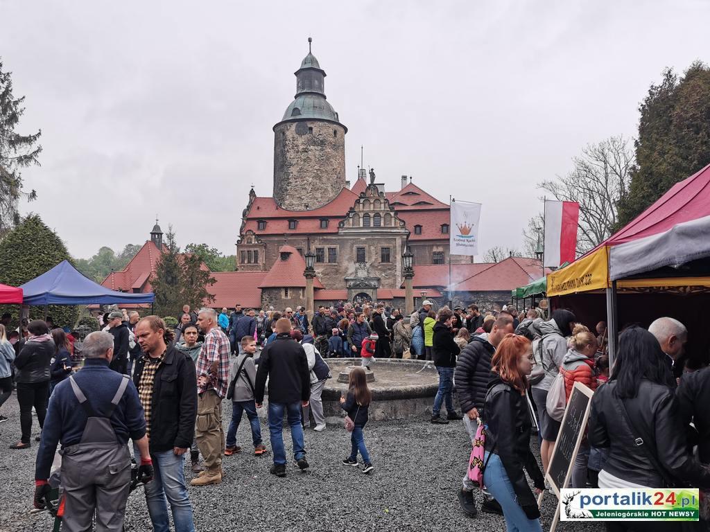 Festiwal Kuchni Historycznej i Produktów Regionalnych