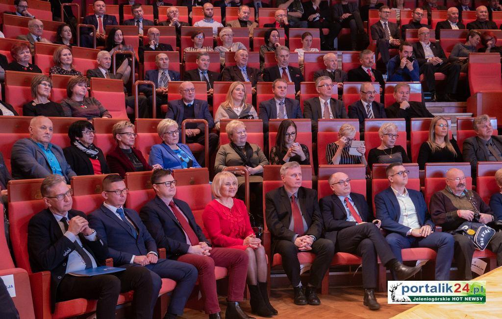 Spotkanie Inauguracyjne