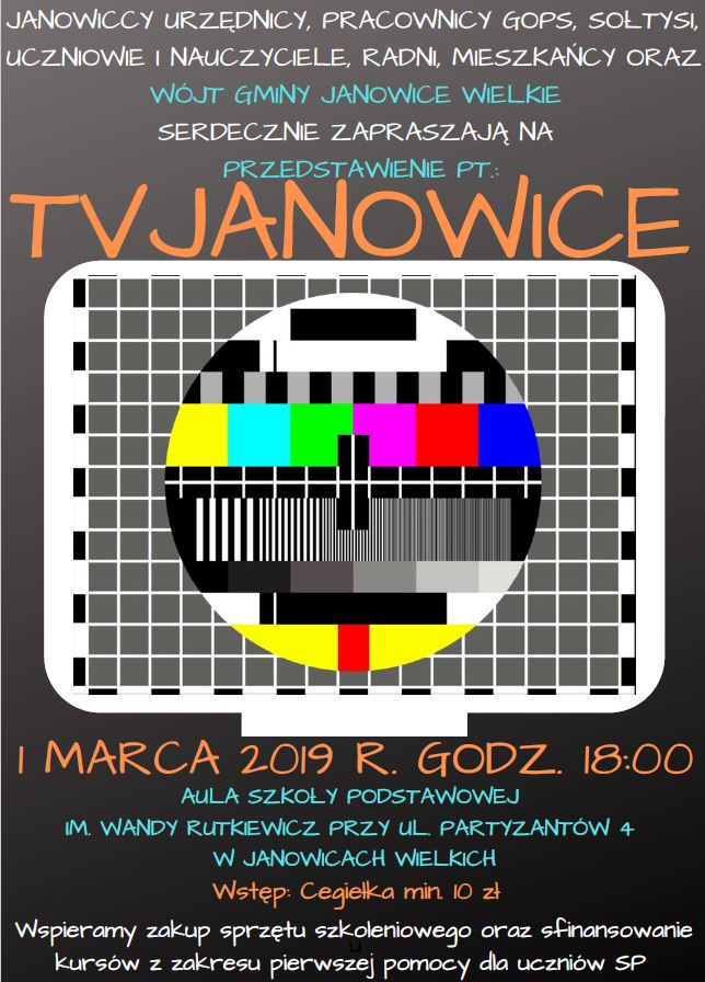 tvjanowice