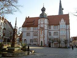 Delegacja Jeleniogórzan jedzie do niemieckiej miejscowości Alfeld