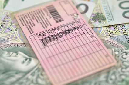 Zapłać Alimenty albo stracisz prawo jazdy