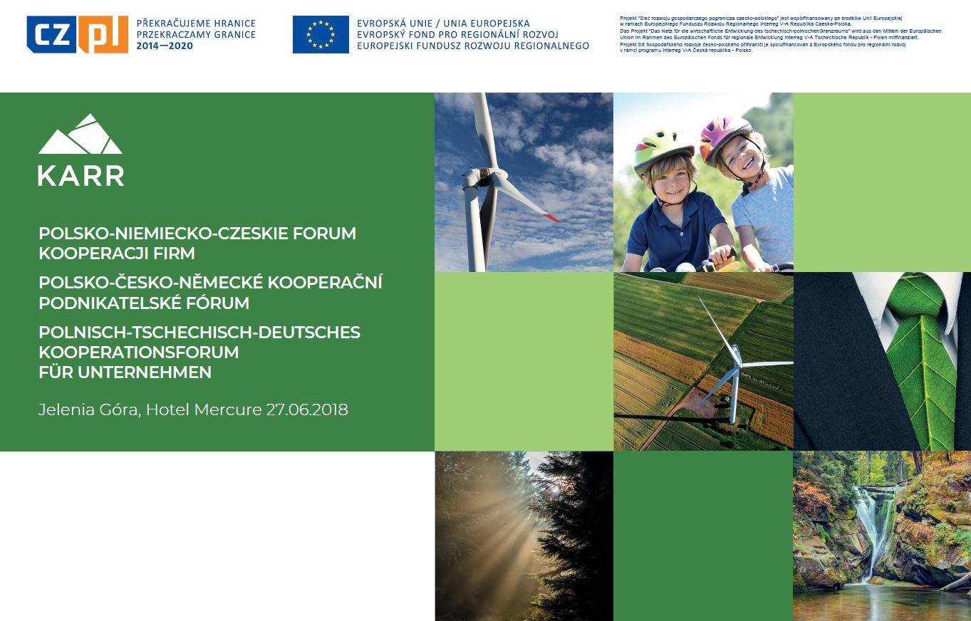 Polsko-Niemiecko-Czeskie Forum Kooperacji Firm