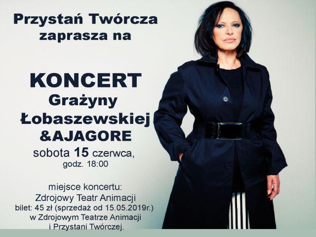 POST-FB-koncert Łobaszewska