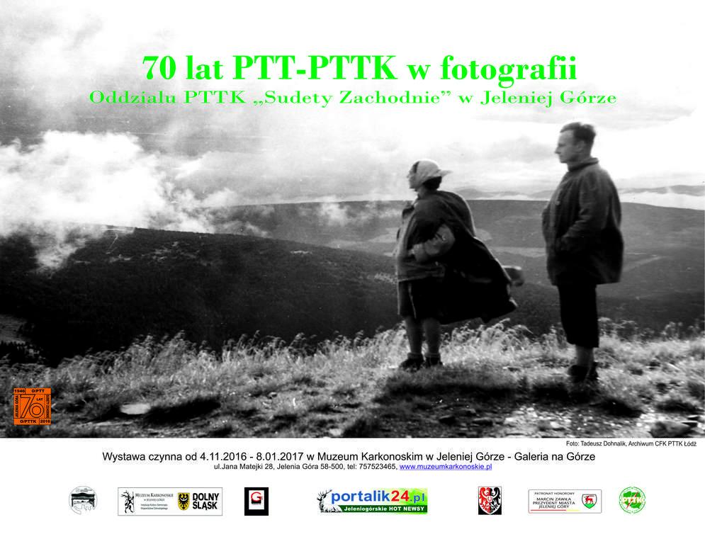 70 lecie PTT-PTTK w fotografii…