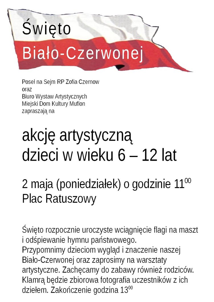 biało-czerwona 2