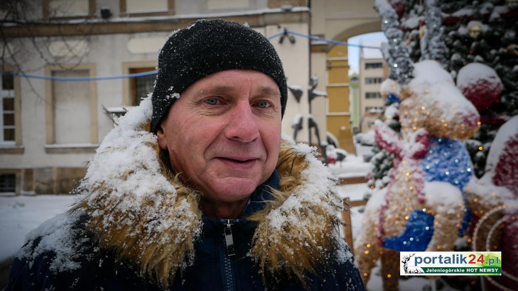 """""""Jeden zapomniał, a drugi jeszcze się nie nauczył"""" mówi Jerzy Łużniak- Prezydent Miasta Jeleniej Góry"""