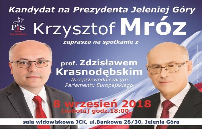 2018 08 30 MRÓZ zaprasza 4