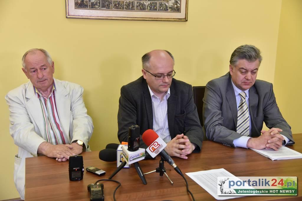 Krzysztof Mróz i Ireneusz Łojek krytycznie o nowej koalicji