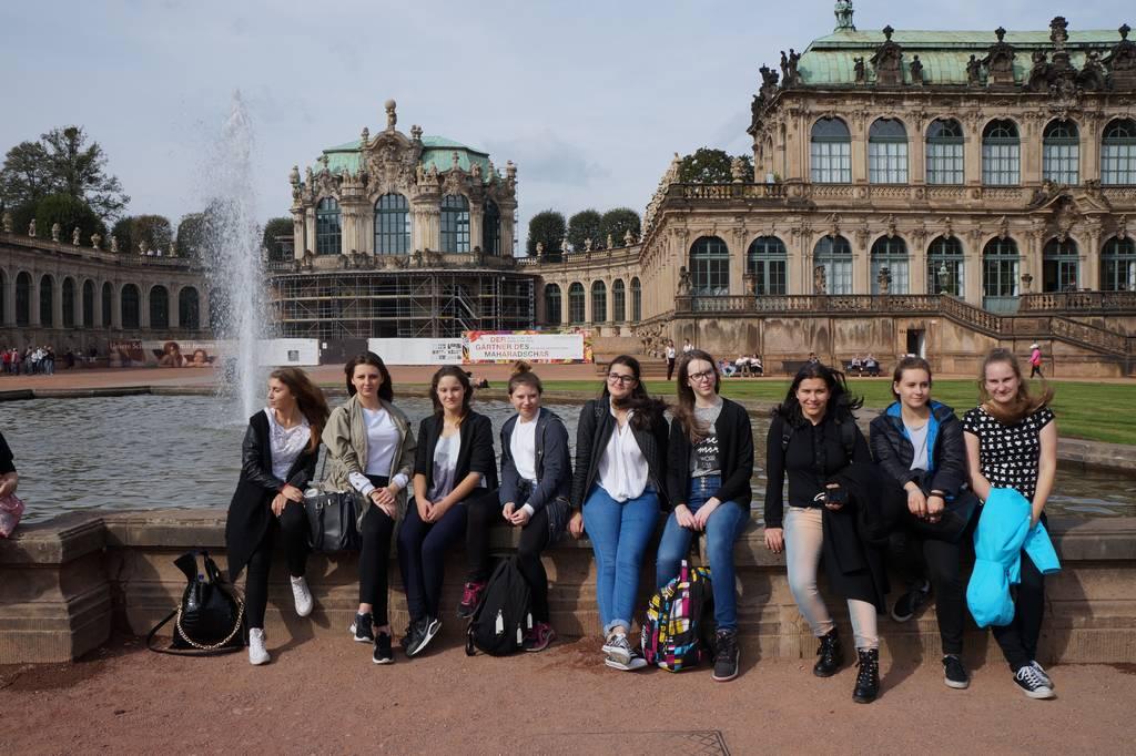 Jeleniogórska młodzież uczestniczy w zagranicznych wycieczkach branżowo – turystycznych