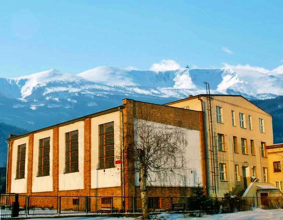 Dzień Otwarty Szkoły…Zespól Szkół Technicznych i Licealnych w Piechowicach