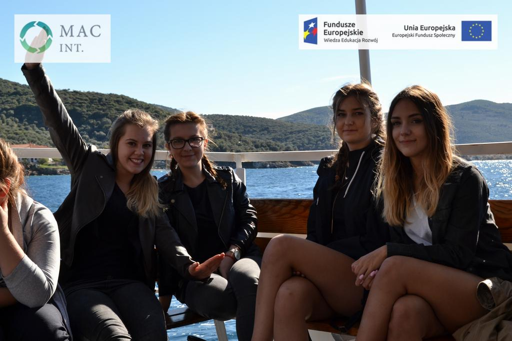 Praktyki w Grecji szansą na rozwój!